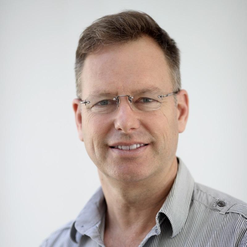 Michael Smith - Chiropractor