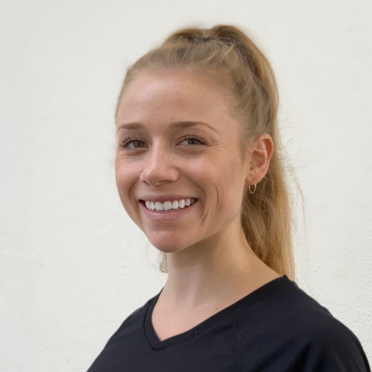 Victoria Wiltshire - Massage Therapist