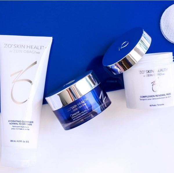 ZO Products skincare