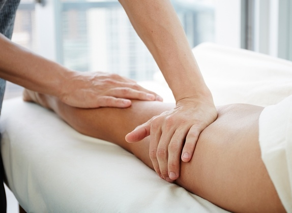 Lymphatic Drainage Hampstead London NW3