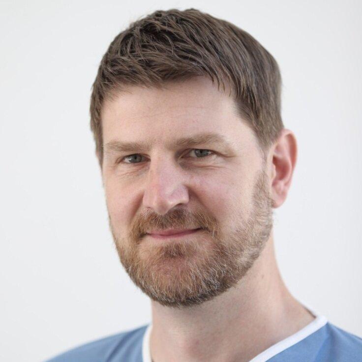 Steven Lassetter - Podiatrist