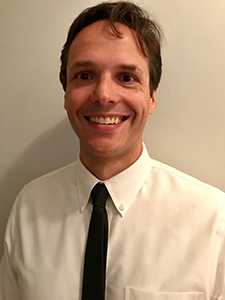 Daniel Goodrich