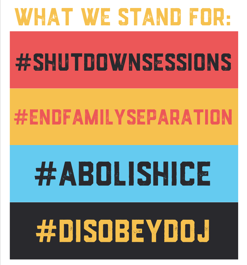 end family separation