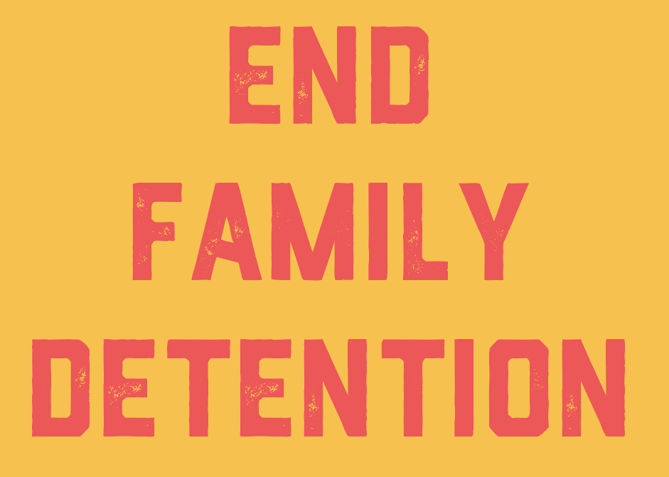 End Family Detention