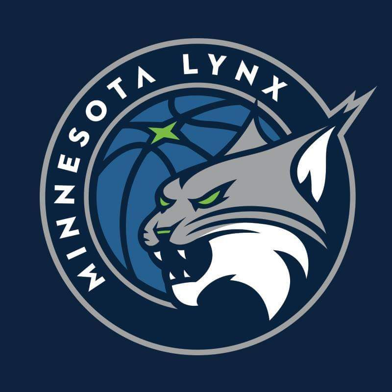 we are women lynx game