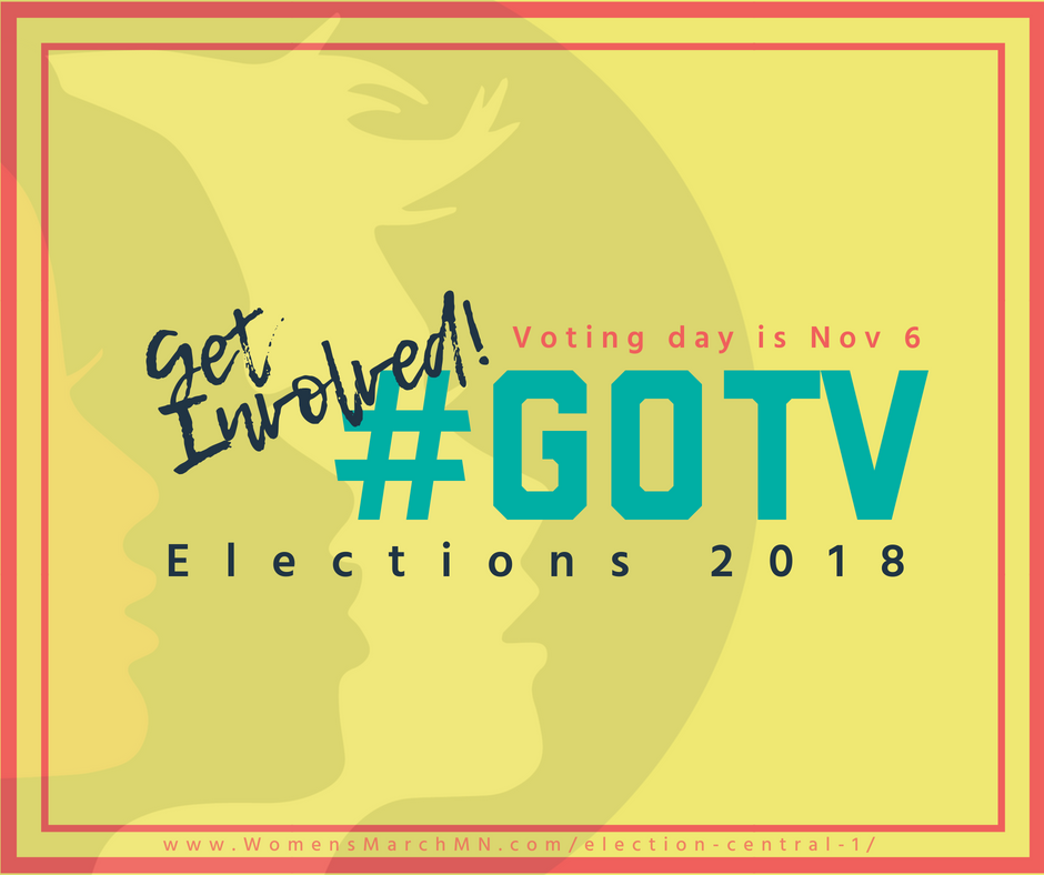 GOTV Elections Nov 6 WMM