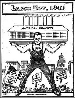 Bellingham Labor News, January 19, 1940