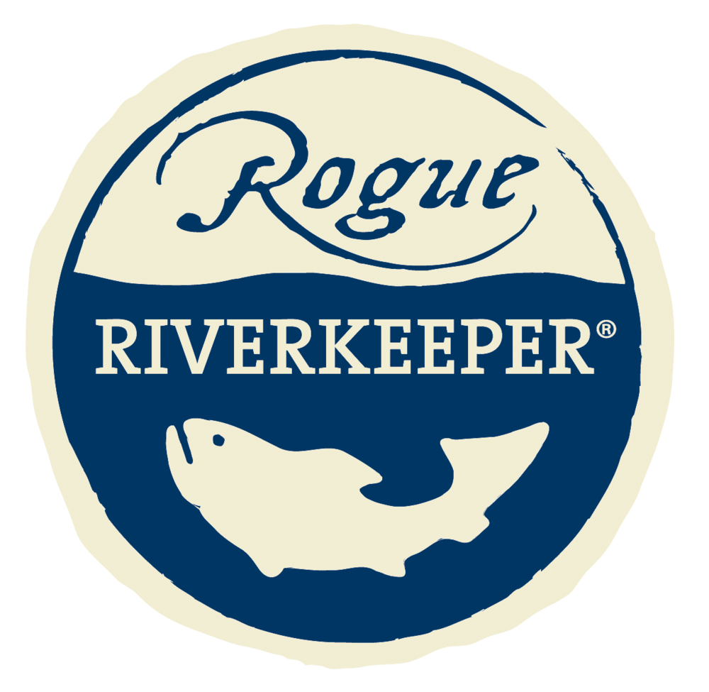 Rogue Riverkeeper was founded in 2008 as a program of the KS Wild to provide public oversight of clean water for fish and people living in the Rogue Basin. - Learn more about RRK's work...