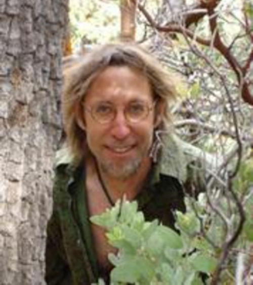 David Abram - Geophilosopher and award-winning author of Becoming Animal: An Earthly Cosmology  and The Spell of the Sensuous.