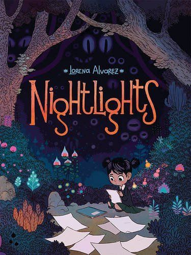 Nightlights by Lorena Alvarez