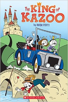 The King of Kazoo by Norm Feuti.jpg