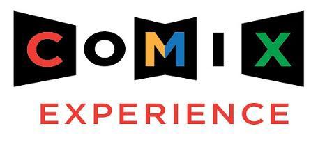 0e4d9c30824db Savage Critics — Comix Experience