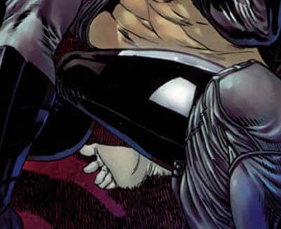 Catwoman — Savage Critics — Comix Experience