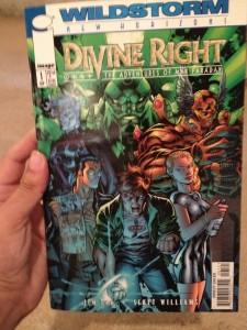 DivineRIght