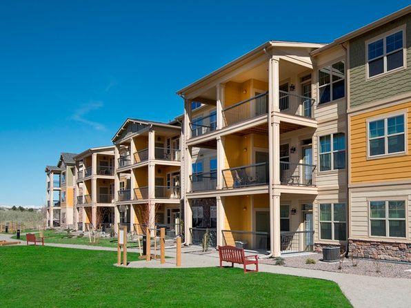 Parker Hilltop Apartments
