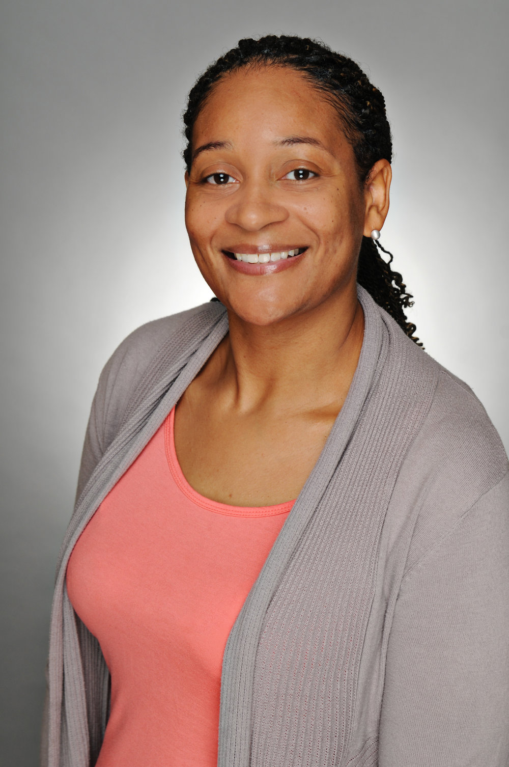 LaShika Taylor, BSHA/HM, RMA, Outreach & Enrollment Coordinator
