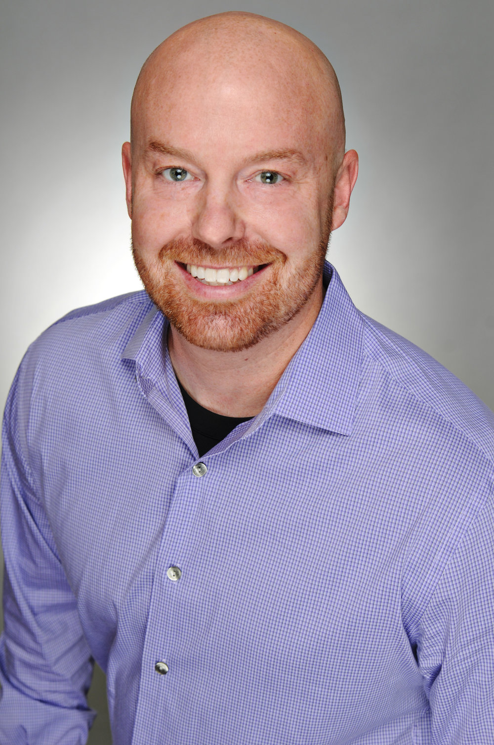 Jason Hendricks, Director of Information & Quality