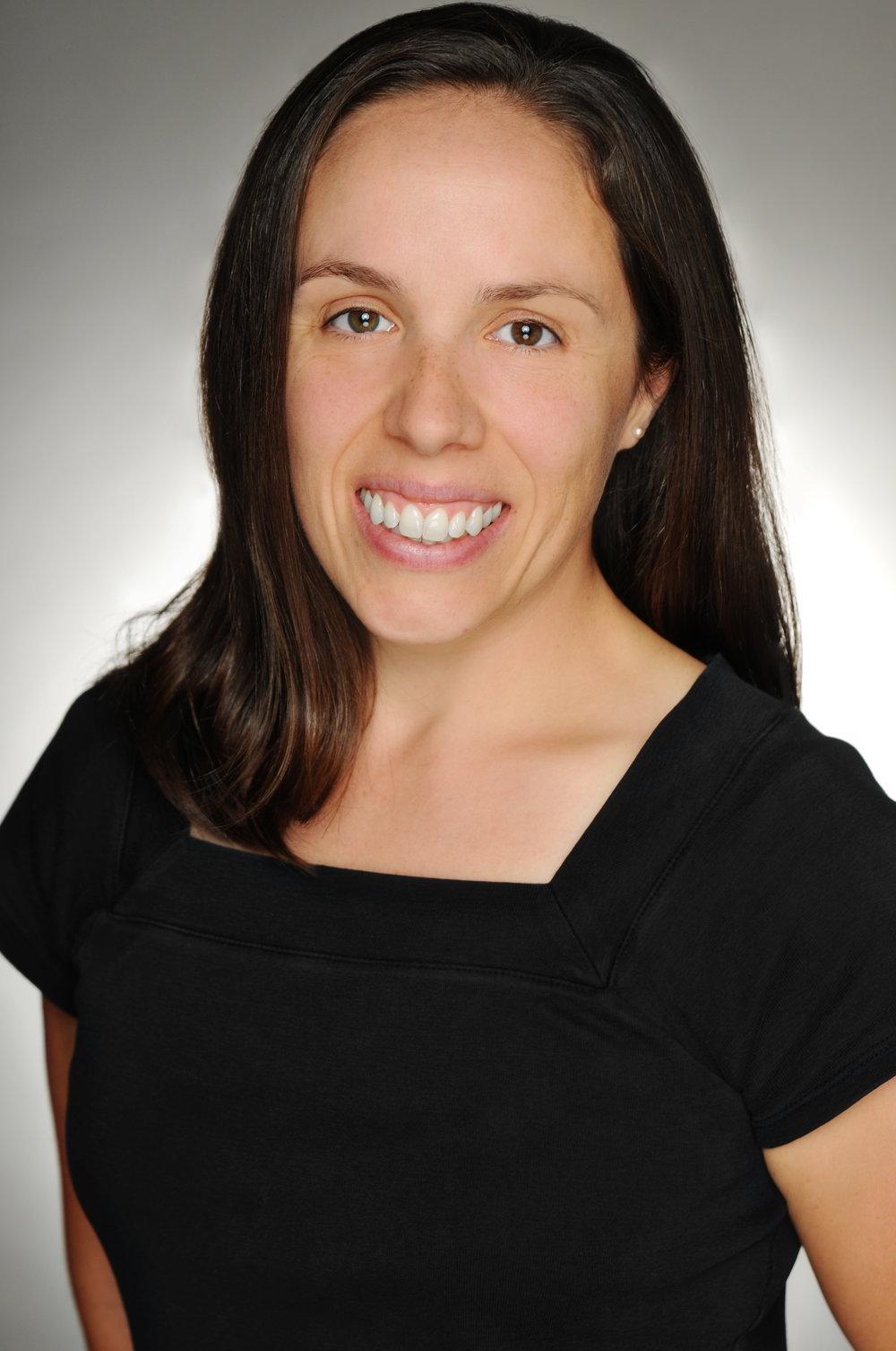 Amber Staley, PA