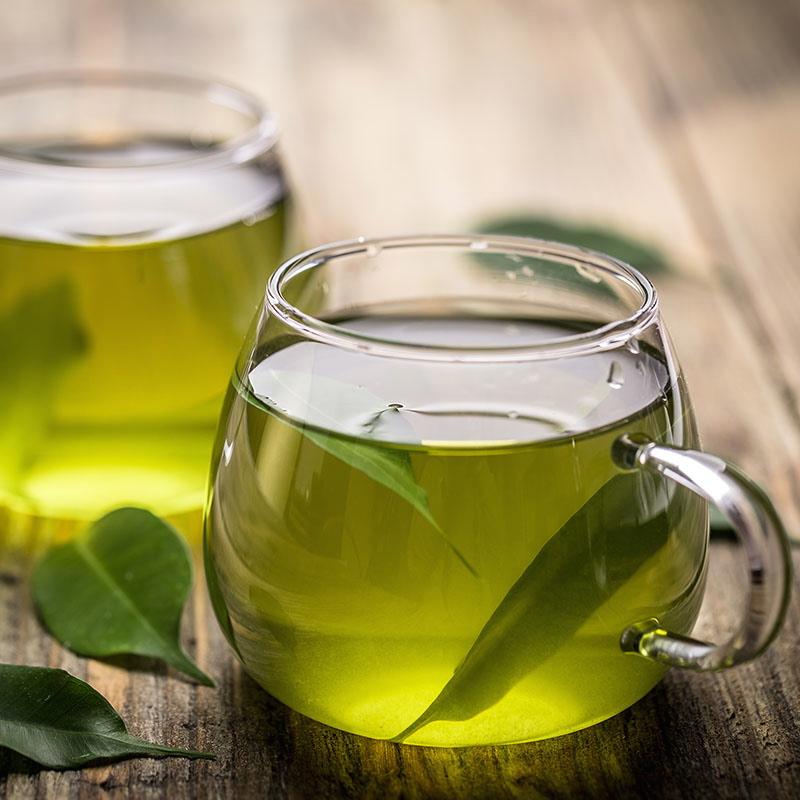 Soursop Relaxing Tea