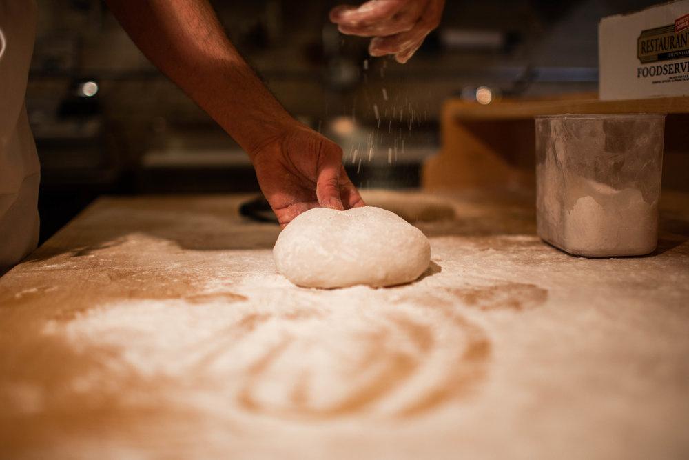 Baking and Flours Ψήσιμο και Αλεύρια