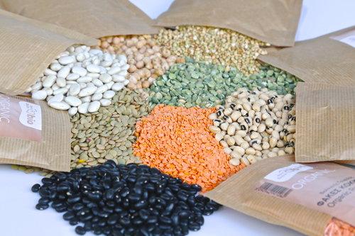 Όσπρια Legumes