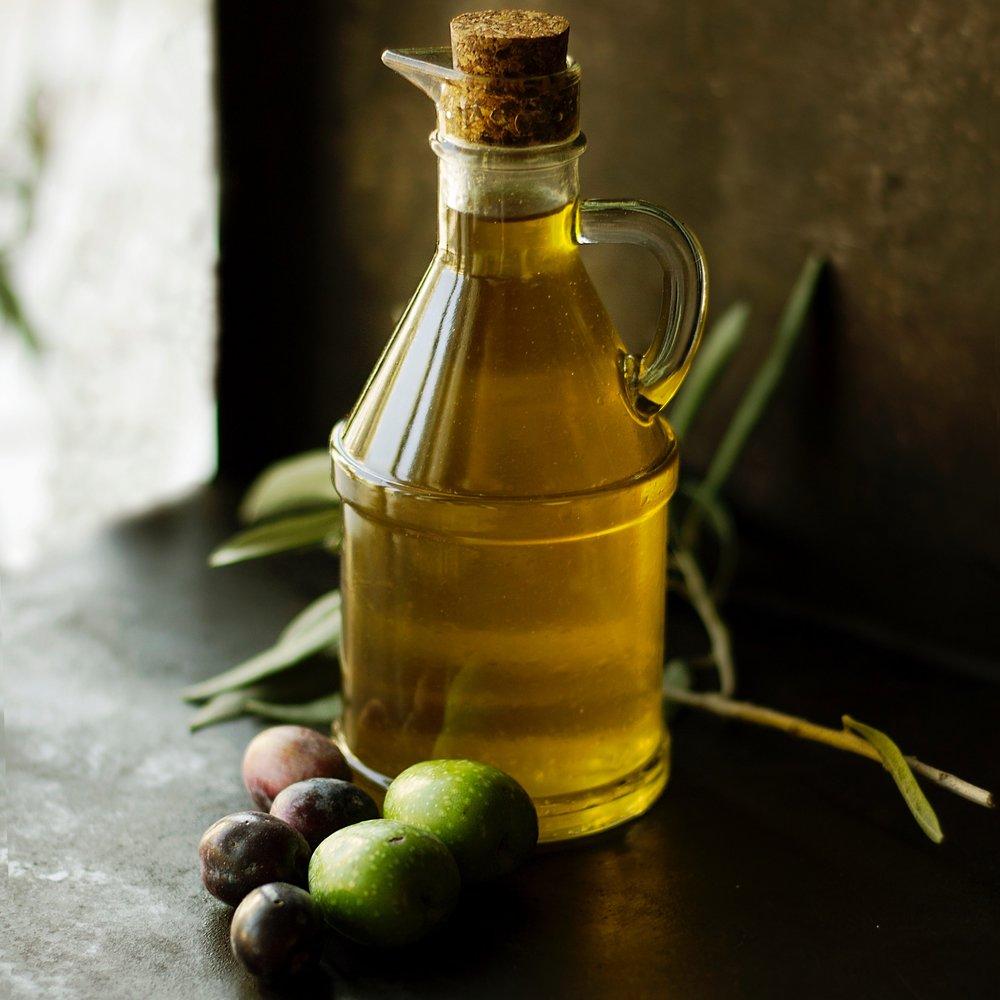 Oil and Vinegar Λάδι και Ξύδι
