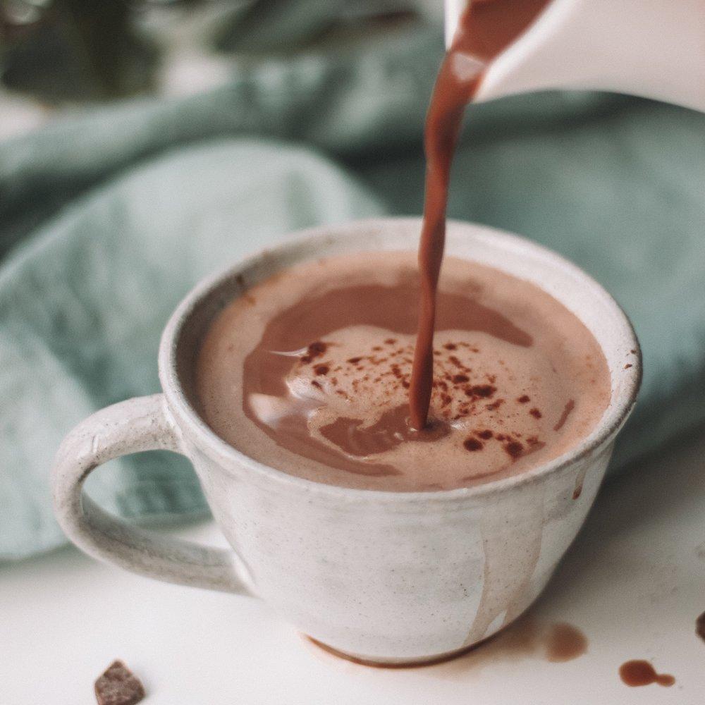 Cocoa Κοκόα