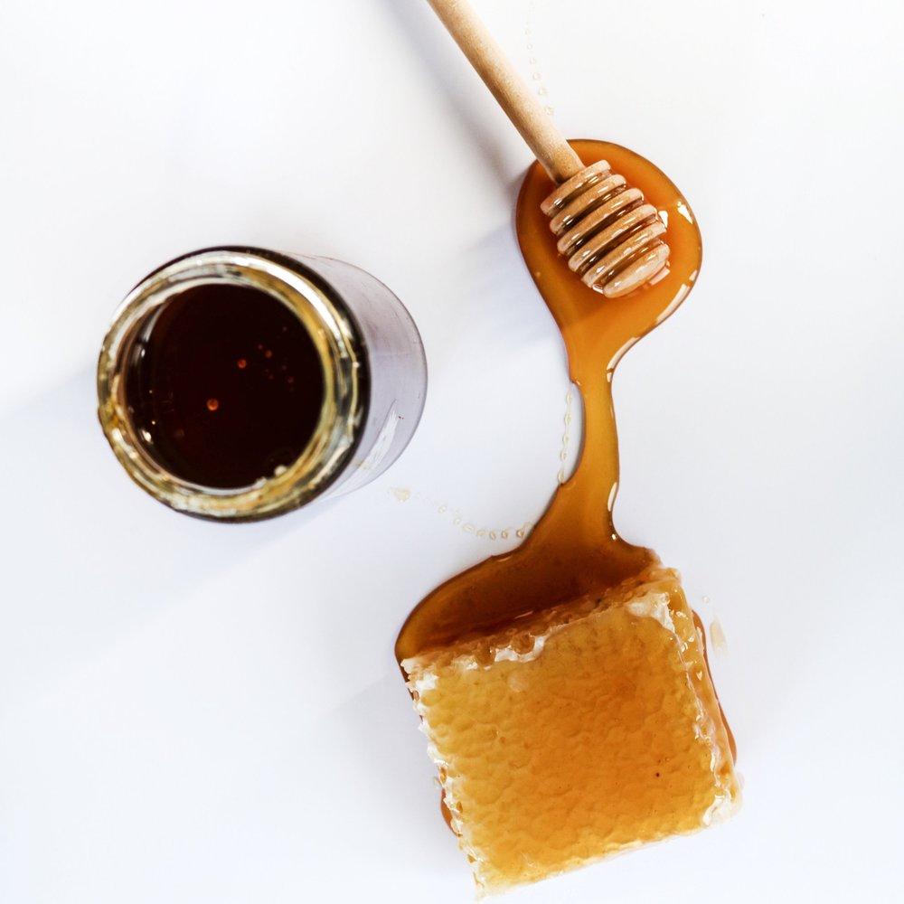 Sweeteners and Honey Γλυκαντικά και Μέλι