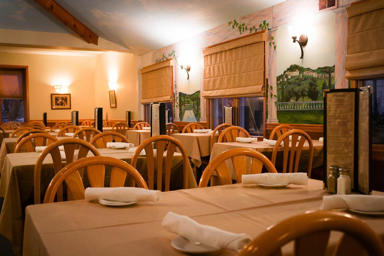Pennells Restaurant