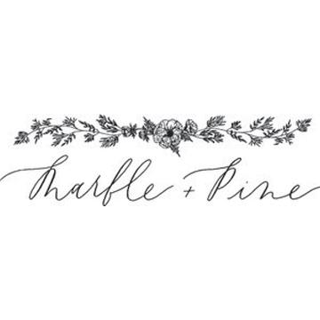 Marble + Pine