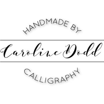 Caroline Dodd