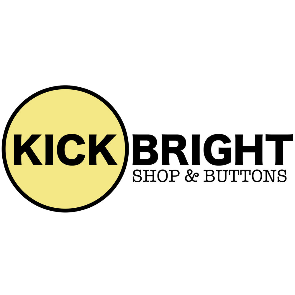KickBright Shop & Buttons