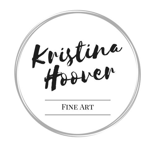 Kristina Hoover Art