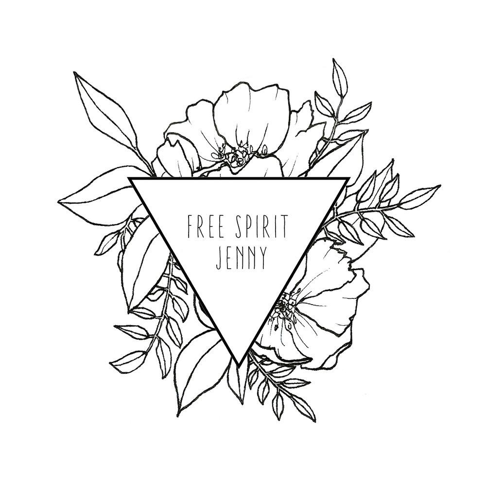 Free Spirit Jenny