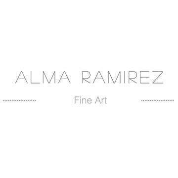 Alma Ramirez Fine Art