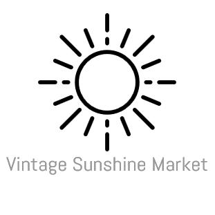 Vintage Sunshine Market