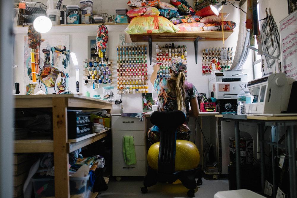 Claire DeVoe Rooney - DeVoe Design