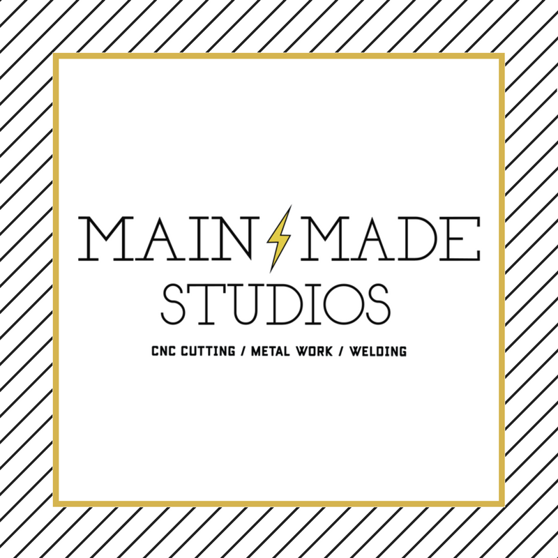 Main Made Studios -MAKER SPONSOR-