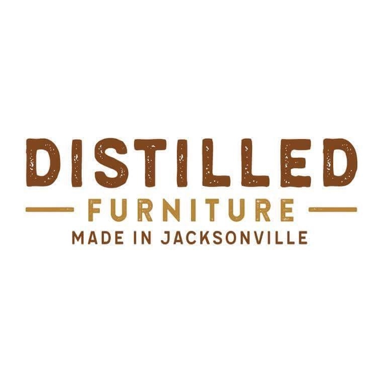 Distilled Furniture