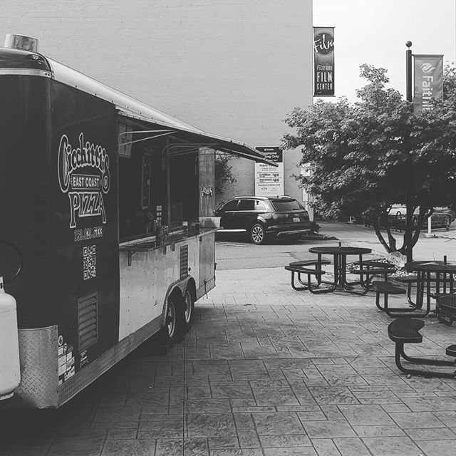 We are at Faithlife until 1 pm today! Come grab lunch!