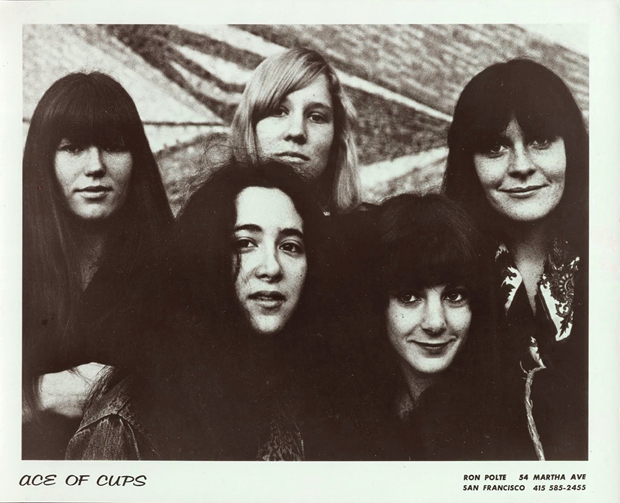 Marla, Hunt, Denise Kaufman, Mary Ellen Simpsons, Diane Vitalich, and Mary Gannon.