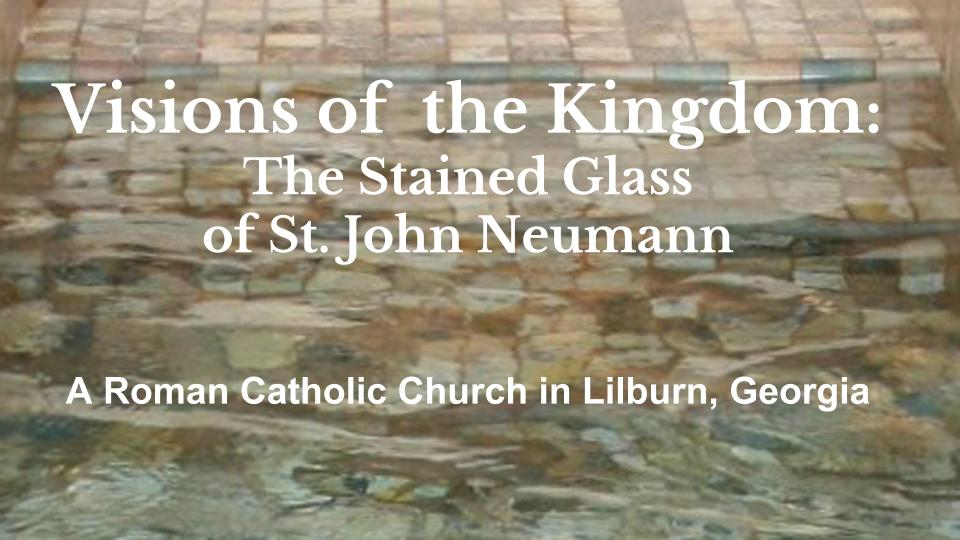 The Stained Glass of St. John Neumann.jpg