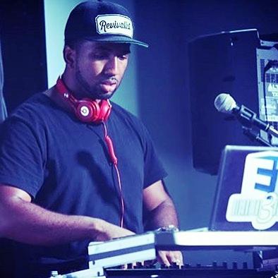 DJ EarlThe3rd (DJ | MC)   Bio pending...