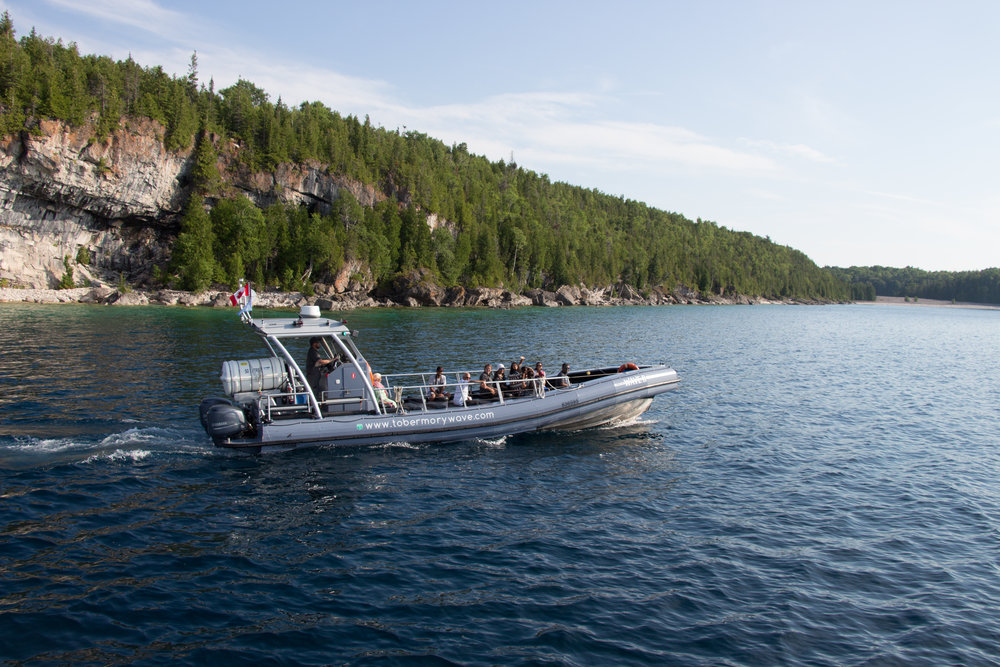 Wave Tobermory Wave Adventures Tours.jpg