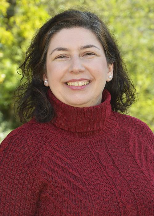 Cláudia Tavares Empregabilidade