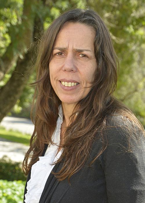 Sofia Sakellarides Directora Técnica