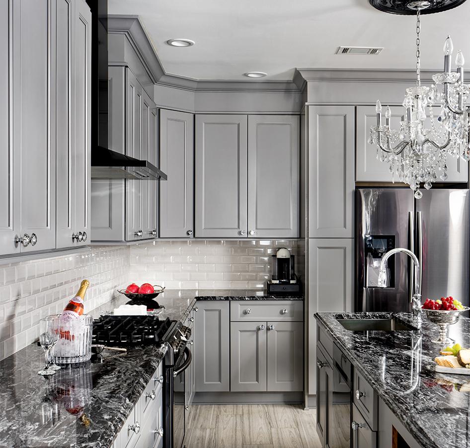 Charmant Galleria Dream Kitchen