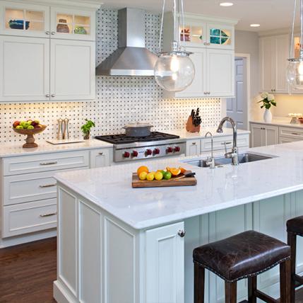 Conestoga Doors and Re-facing — Galleria Dream Kitchen
