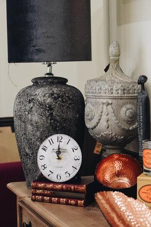 William marchant clock