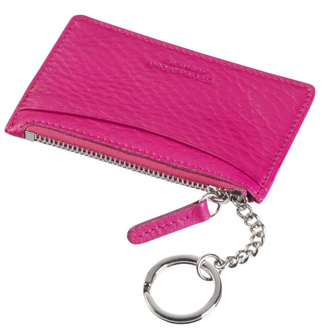 Italian leather cards pink.jpg